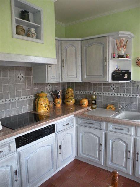 cuisine relookee 3 photo de agencement cuisines