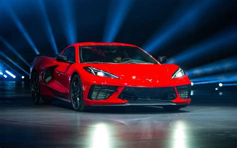 chevy corvettes  year  production close  sold