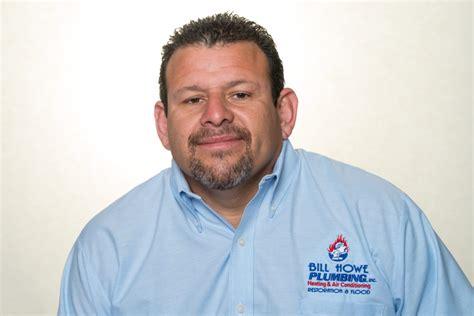 bill howe plumbing mauricio cervantes drain technician bill howe plumbing