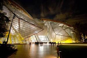 Frank Gehry: With a new Paris museum open, the architect
