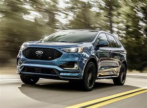 2020 Ford Edge Predictions and Concept - 2019 / 2020 Cars ...