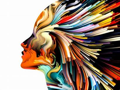 Abstract Colorful Artwork Backgrounds Desktop Wallpapers Mobile