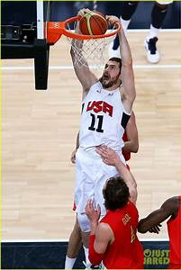 USA Men's Basketball Wins Olympic Gold!: Photo 2700686 ...