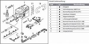Webasto Thermo Top Wiring Diagram