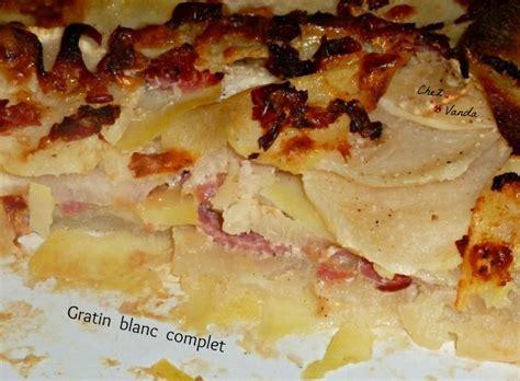 cuisiner les navets blancs gratin de navets et pommes de terre recettes navets topinambours gratin