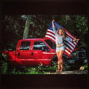 Ford Trucks and Girls