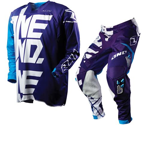 motocross jerseys and pants one industries 2012 defcon ripper purple mx motocross