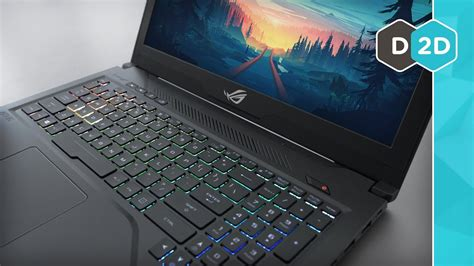 laptop test 2017 bis 1000 this gaming laptop has the best screen for 1000