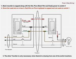 Leviton 3 Way Motion Switch Wiring Diagram Collection