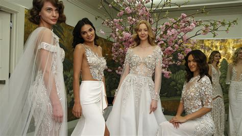 The Best Lace Wedding Dresses To Feel Like Kate & Pippa