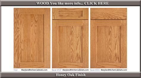 kitchen cabinet door finishes order oak rta cabinet sle door wooden stain 5274
