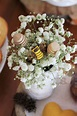 Bright Bee Loved Baby Shower - Baby Shower Ideas - Themes ...