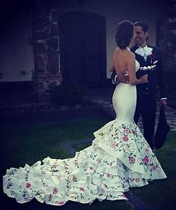 mexican wedding dresses With mariachi wedding dresses