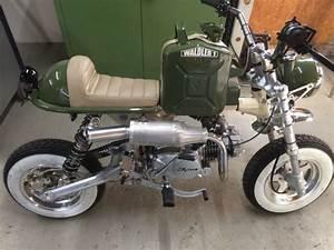 125ccm Pocket Bike : sky team monkey 125ccm diy 39 s mini bike motorcycle ~ Jslefanu.com Haus und Dekorationen