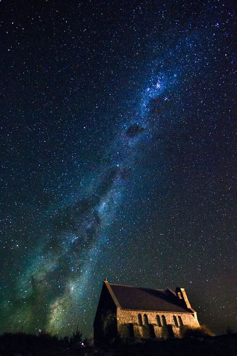 How To Take Photos Of The Milky Way Ive Been Taking