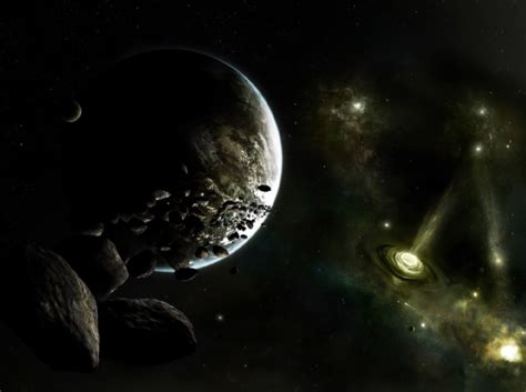 Planet Universe Animated Wallpaper - planet universe screensaver animated wallpaper