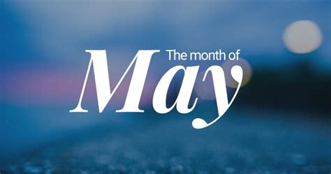 month   year
