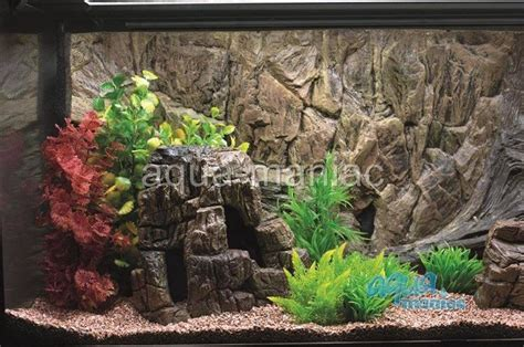 3d rückwand aquarium 150x60 aquarium background 3d root and rock style back drop for