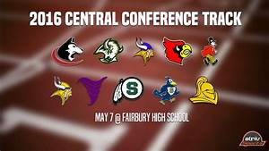 Central Conference Track Meet LIVE Striv Sports