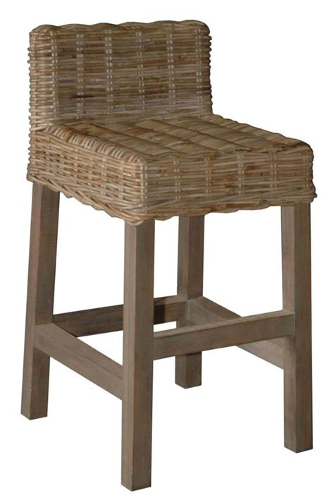 furniture low back counter bar stool with modern