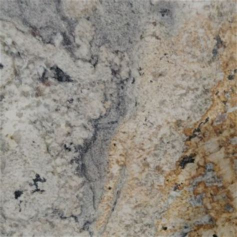 Giallo Ornamental   Artistic Stone Kitchen and