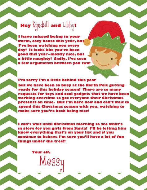 elf on the shelf letters printable on the shelf welcome letter beautiful 21466 | 2581211d4c30aff3401464a382ec7734