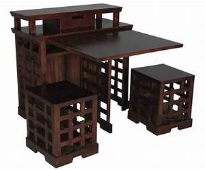 Meuble Bureau But : meuble bureau d 39 entree ~ Teatrodelosmanantiales.com Idées de Décoration