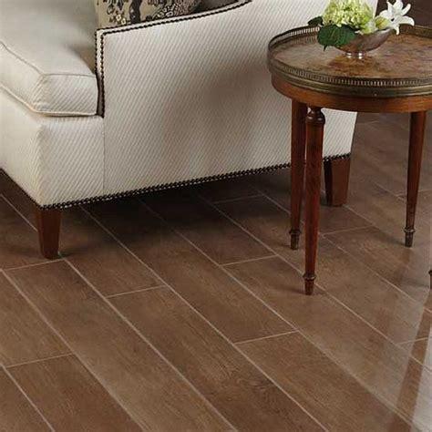 Trend Watch: Wood Look Tile