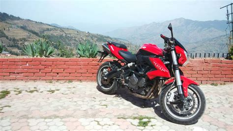 benelli tnt  owners reviews experiences
