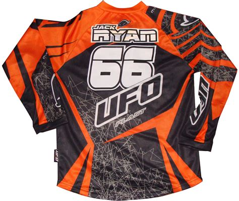 personalised motocross jersey the grasshopper cp motocross mx bmx downhill speedway