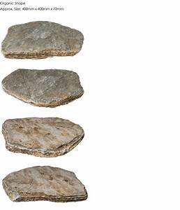 Citrine Quartz Stepping Stones – Armstone
