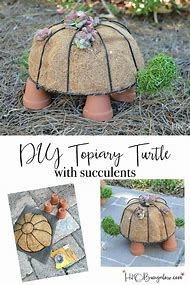 Best Diy Garden Decor Ideas And Images On Bing Find What Youll Love