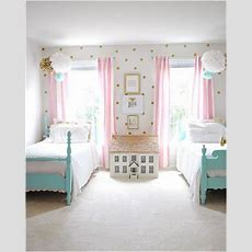 Cute Girl Bedroom Decorating Ideas (154 Photos)  Gorgeous