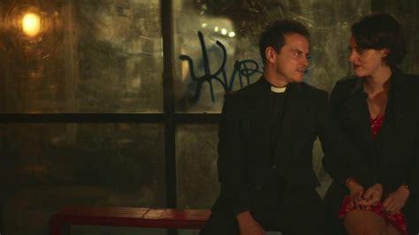 Phoebe Waller-Bridge Finally Explains Why The Hot Priest ...