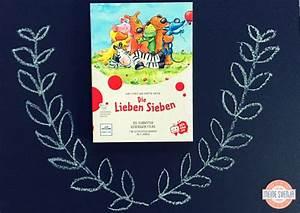 Die Lieben Sieben : die lieben sieben meine svenja ~ Eleganceandgraceweddings.com Haus und Dekorationen