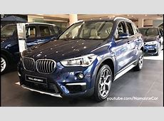 BMW X1 F48 2017 Reallife review YouTube