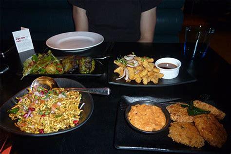 indian cuisine starters carom indian restaurant soho starters my gems