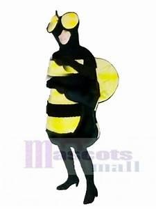 Kostüm Biene Kind : biene maskottchen kost m ~ Frokenaadalensverden.com Haus und Dekorationen