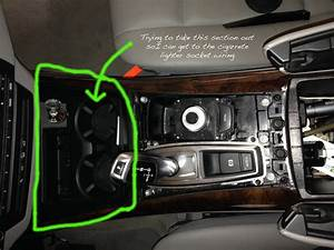 Need To Replace Cup Holder  Please Help
