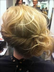 Kapsels opsteken lang haar