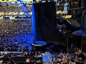 Ppg Paints Seating Chart Concert Ppg Paints Arena Section 122 Concert Seating