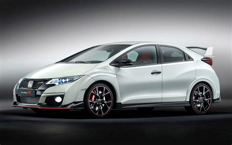 Type R by 2015 Honda Civic Type R Wallpaper Hd Car Wallpapers Id