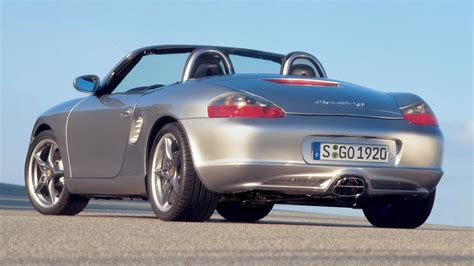 porsche boxster   years  spyder wallpapers