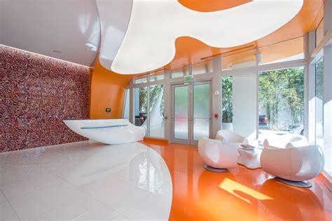 Mybrickell Residential Tower In Miami By Karim Rashid