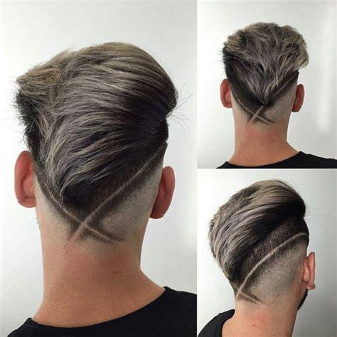 23 Edgy Men's Haircuts   Men's Hairstyles   Haircuts 2017
