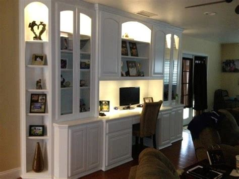 kitchen crown molding ideas built in home office cabinets for your southern california
