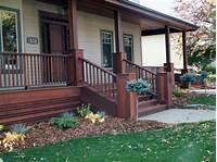 best porch patio design ideas Top 50 Best Deck Skirting Ideas - Elevated Backyard Designs