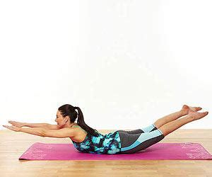 Reverse Boat Pose by 22 Yoga Poses To Tone Your Whole Body More