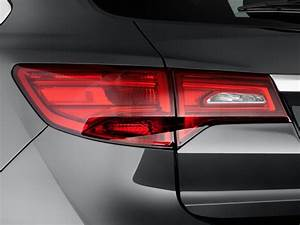 Image: 2016 Acura MDX FWD 4-door w/Tech Tail Light, size