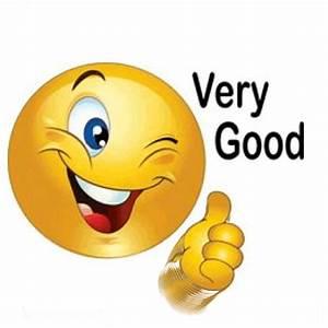 Very Good Smiley Gif | www.imgkid.com - The Image Kid Has It!